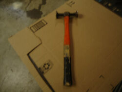 Vintage Proto 1424 Double Ended Auto Body Hammer Tool.....made In The Usa