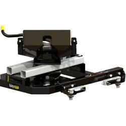 Pullrite 2715 Puck Series 16k Superglide Auto Sliding Fifth Wheel Hitch New