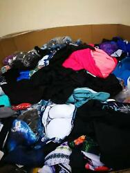 Unsorted Mix Swimming Suites Pallet Sales New Open Box Retail Returns