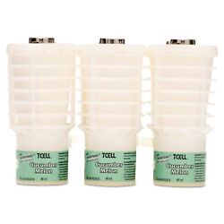 Rubbermaid Commercial Tc Tcell Microtrans Odor Neutralizer Refill ,refill,odr...