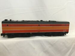 American Flyer By Lionel Sp Southern Pacific Daylight B Unit Railsounds