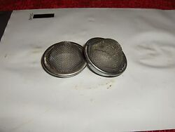 Harley Big Twin Flatheadsportsters And 45and039s Oil Strainer. 1937-73.part 25776-37