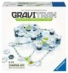 Gravitrax Ball Eighth Train System Game Construct Interactive Creative