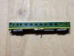 Ho Scale Central Valley Empire Limited Passenger Car One Piece Needs Glue Back