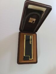 Wardair Canada - Vintage Win Lighter . New In Original Case. Never Used.