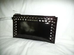 Michael Kors Clutch Bag Studs And Rhinestones $144.99