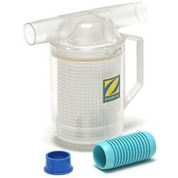 Zodiac W26705 Baracuda In-line Leaf Catcher For Suction Side Pool Cleaners