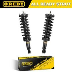 Oredy Front Complete Struts Spring Assembly X2 For Toyota 4runner 4wd 96-02