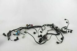 Complete Electrical System Wiring Kawasaki Z 750 2006 Wiring Harness