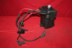 Seadoo Sportster 1800 Challenger Speedster Rear Electrical Box W/ Ignition Coil