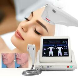 Anti-aging Ultrasound Facial Lift Wrinkle Removal Fat Loss Skin Beauty Machine