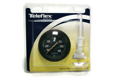 Speedometer 65 Mph Eclipse Series 3 68396p Kit Includes Pitot And Tube Teleflex
