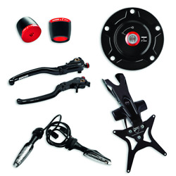 Ducati Performance Sport Accessory Package For V2 And V4 97980961ca