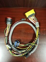 New Genuine Agco/challenger/massey Tractor Wire Harness_501707d2