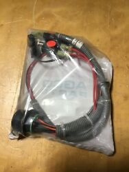 Agco Tractor Wire Harness Assembly - Ag330218 - New