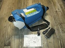 Longray Pioneer Ulv Handheld Fogger With Battery/charger