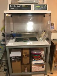 Airclean Systems Fume Hood, Model 300 Controller - Power Safe 300 Series