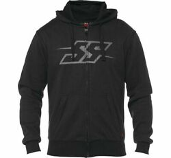 Speed And Strength 1106-0412-0153 Menand039s Resistance Armored Hoody