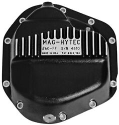 Mag-hytec 60-ff Differential Covers For 1999 To Andlsquopresent F250 F350 And F450