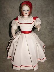 14 Waltzing Steiner1867beautiful French Bisque Poupee Automatonblue Eyes