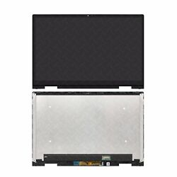 L93181-001 Lcd Touch Screen Assembly For Hp Envy X360 15m-ee0013dx 15m-ee0023dx