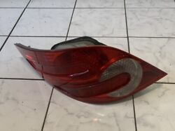 Oem Mercedes-benz 2006-2009 W251 R350 Rear Left Driver Side Tail Light Used