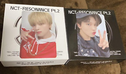Nct2020 Haechan Resonance Pt2 Kihno Official Photocard Photo Card