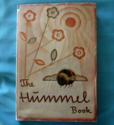 Vtg 1950 1st Ed. The Hummel Book Of Collectable German Ceramic Figurines