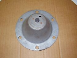 J-34-48 Westinghouse Turbine Engine Nose Cone Mounting Plate