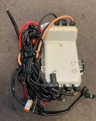 1996 Seadoo Spx Electrical Box W/ Cdi Rectifier/regulator Solenoid And Coils