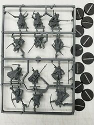 12 Rangers Of Middle Earth Middle Earth Strategy Battle Game Lotr Gw