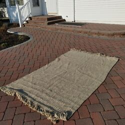 5 X 8 Ft New Nuloom Natural Jute Rug Magnolia Crate And Barrel