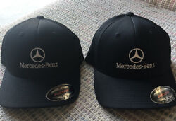Mercedes-benz Collection Authentic Flex Fit Cap Size S/m