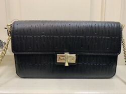 DKNY Jojo Little Black crossbody Handbag new $55.00