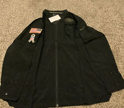 San Francisco 49ers Nike Sts Salute To Service Jacket Shirt Men's Size Med Nwt