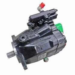 Used Hydraulic Pump Compatible With John Deere 8420 8320 8120 8520 8220 Re214405