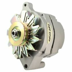 Tuff Stuff 7068 Alternator 100 Amp Smooth Back 1 Wire V Grove Pulley New