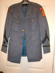 Castle Heights Military Academy Jacket
