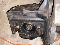 1960 Chevy Corvair 3 Speed Transmission And Differential