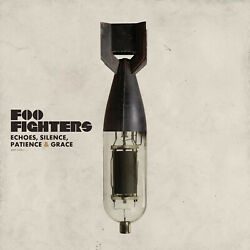 Foo Fighters 'echoes, Silence, Patience And Grace' Cd - New And Sealed