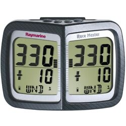 Raymarine Wireless Racemaster Micronet Tactical Sailing Compass T070-916