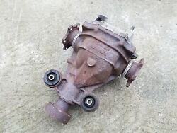 2004-2006 Infiniti G35x Awd Automatic Rear Differential Diff Carrier Assembly