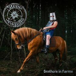 Brothers In Farms By Steve And039nand039 Seagulls Vinyl Sep-2016 2 Discs Spinefarm...