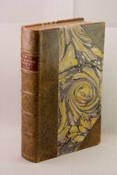 Fortescue Cuming / Sketches Of Tour To The Western Country Through 1st Ed 1810