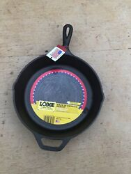 Lodge 2019 Made In America Cast Iron Skillet