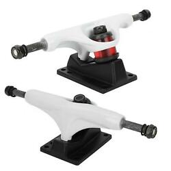 1 Pair Truck 4-8 Inch Long Board Independent Trucks For Mountain Skate Board