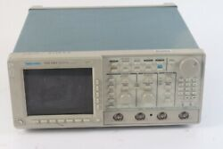 Tektronix Tds 540 Four Channel Digitizing Oscilloscope / Opt 13 1m - As Is