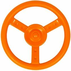 Swingset Steering Wheel Attachment Playground Set Accessories Replacement - Toys