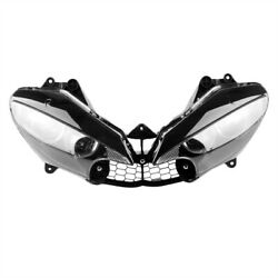 Motorcycle Headlight For Yamaha Yzf R6 2003 2004 2005/yzf R6s 2006 2007 2008 09