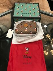 Disney X Shoulder Bag - New With Tags - 100 Authentic